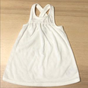 Infant Swimming Suit Cover Up